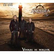 Ancora - Voorbij De Horizon - CD+DVD