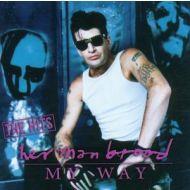 Herman Brood - My Way - The Hits - CD