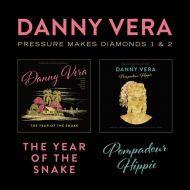 Danny Vera - Pressure Makes Diamond 1 & 2 - CD