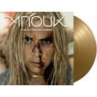 Anouk - For Bitter Or Worse - Coloured Vinyl - LP