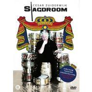Cesar Zuiderwijk - Slagdroom - DVD