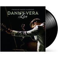 Danny Vera - Pressure Makes Diamonds Live - 2LP+CD