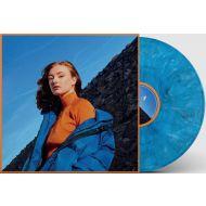 """Froukje - Licht En Donker - Marmerblauw Coloured 10"""" Vinyl - LP"""