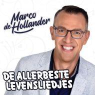 Marco de Hollander - De Allerbeste Levensliedjes - CD