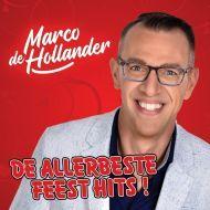 Marco De Hollander - De Allerbeste Feesthits - CD