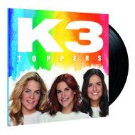 K3 - Toppers - 12'' Vinyl - LP