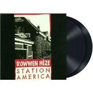 Rowwen Heze - Station America - 2LP