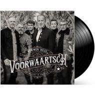 Rowwen Heze - Voorwaartsch - LP