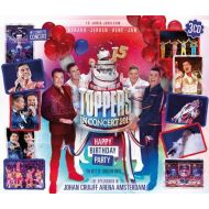Toppers In Concert 2019 – Happy Birthday Party - 3CD