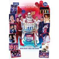 Toppers In Concert 2019 – Happy Birthday Party - 2DVD