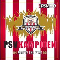 PSV - Kampioen 04-05 - CD