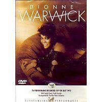 Dionne Warwick - DVD