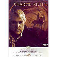 Charlie Rich - DVD
