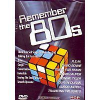 Remember the 80s - DVD