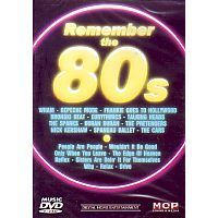 Remember the 80s 161.240 - DVD