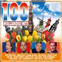 100 Hollandse Hits 2019 - 4CD