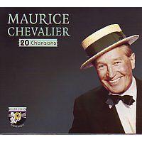 Maurice Chevalier - 20 Chansons