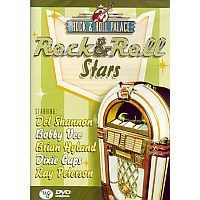 Rock and Roll - Stars - DVD