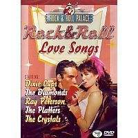 Rock and Roll - Love songs - DVD
