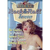 Rock and roll - Forever - DVD