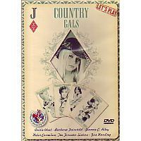 Country Gals - DVD