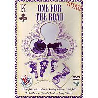 One For The Road - DVD