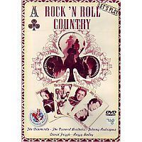 Rock`n Roll Country - DVD