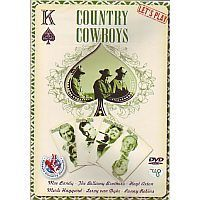 Country Cowboys - DVD