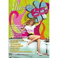 Remember the 60s - DVD