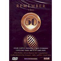 Remember The 50s - DVD - MCP161.237