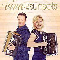 The Sunsets - Viva - CD