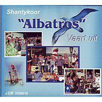 Shantykoor Albatros - Vaart uit