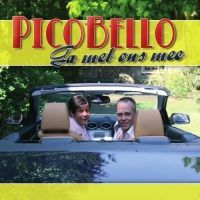 Picobello - Ga met ons mee - CD