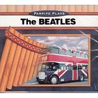 Panpipe Plays - The Beatles