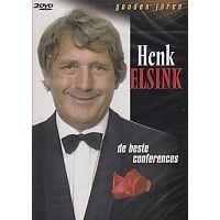 Henk Elsink - De beste conferences - Gouden jaren - 2DVD