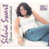 Silvia Swart - Droom van werkelijkheid - CD+DVD