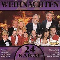 Weihnachten - 24 Karat - 2CD