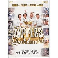 Toppers in Concert 2011 - 2DVD