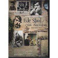 Ede Staal - Credo - Zien bestoan - DVD