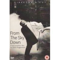 U2 - From the sky down - Directors cut - documentaire The making of U2`s achtung Baby- DVD
