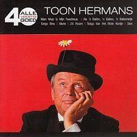 Toon Hermans -  Alle 40 Goed - 2CD