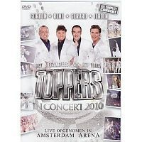 Toppers in Concert 2010 - 2DVD