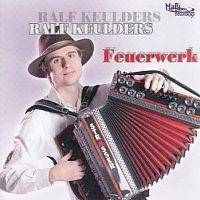 Ralf Keulders - Feuerwerk - CD
