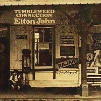 Elton John - Tumbleweed Connection - 2CD