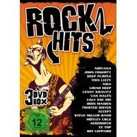 Rock Hits - 3DVD