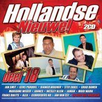 Hollandse Nieuwe - Deel 18 - 2CD