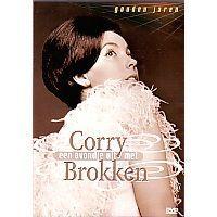 Corry Brokken - Een avond uit met (Gouden Jaren) - DVD