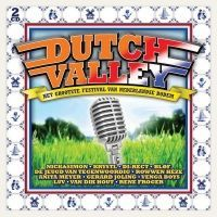 Dutch Valley 2012 - 2CD
