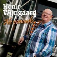 Henk Wijngaard - Als Vanouds - CD