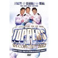 Toppers in Concert 2012 - 2DVD